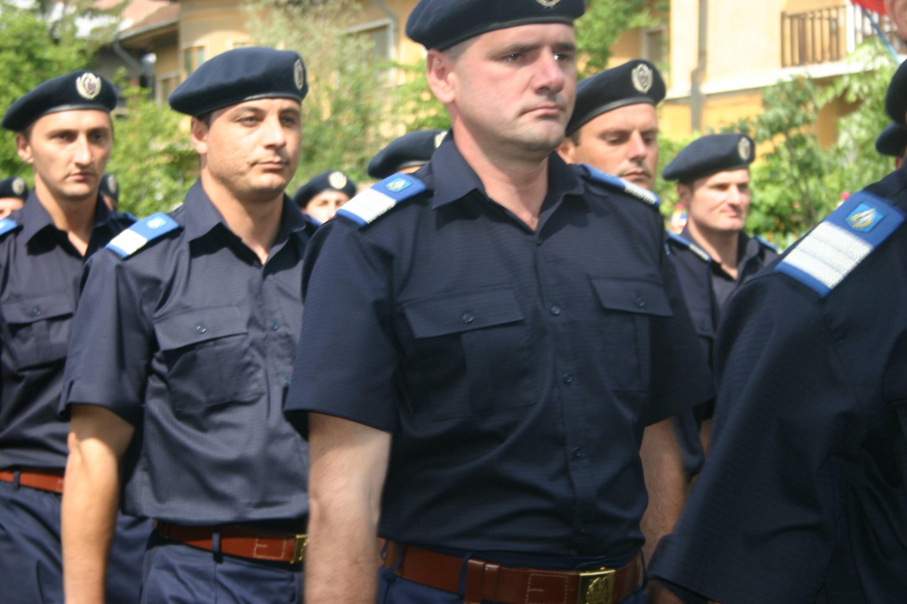 Severinean prins de jandarmi la furat de cărbune la mina Husnicioara