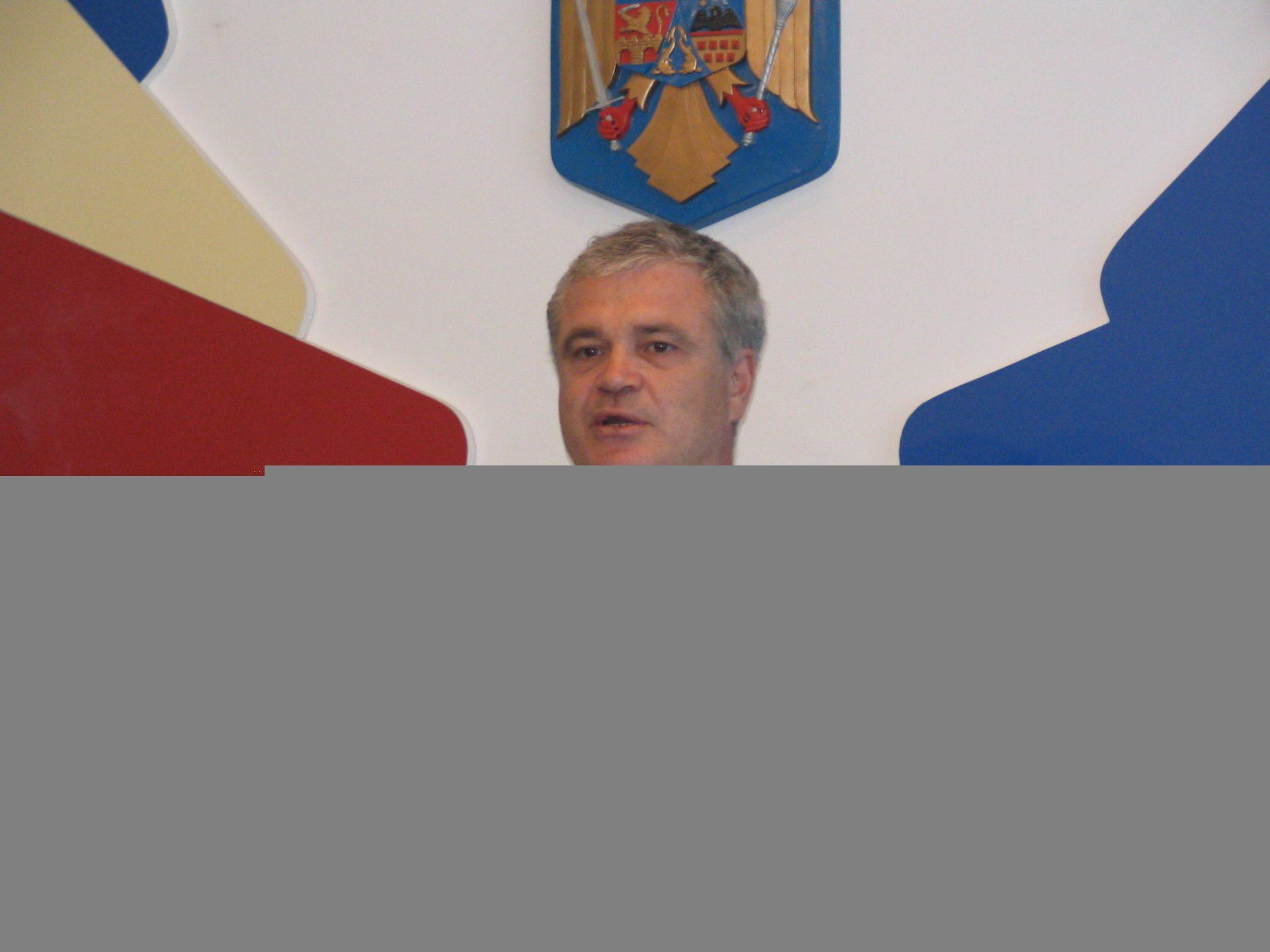 Mehedinţi: Dinozaurul politic Nicolicea, la al 7-lea mandat de deputat