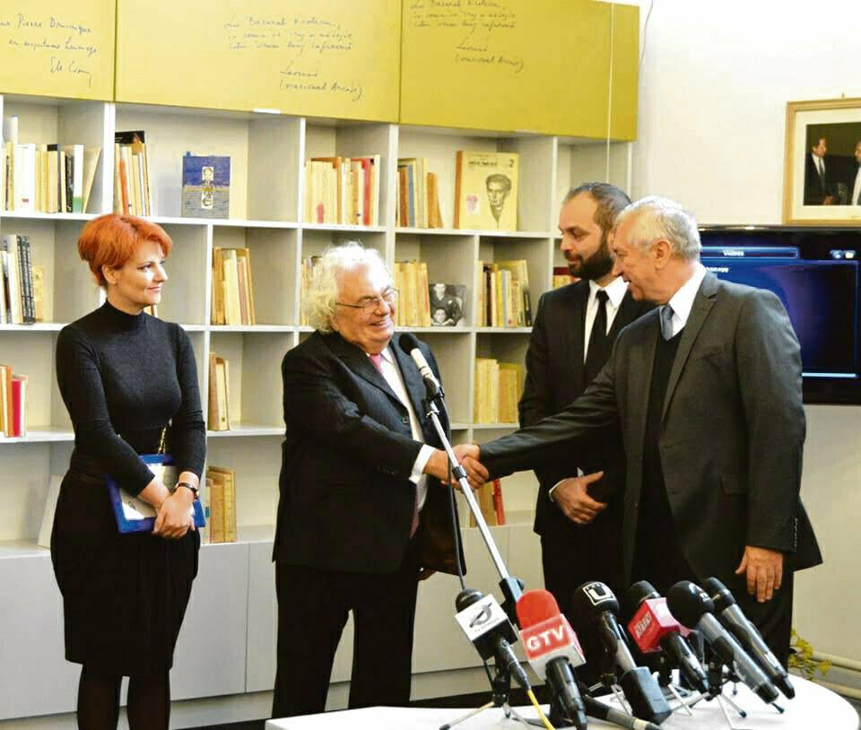 Proiectele Primăriei Craiova şi CJ Dolj reînsufleţesc Bănia culturală