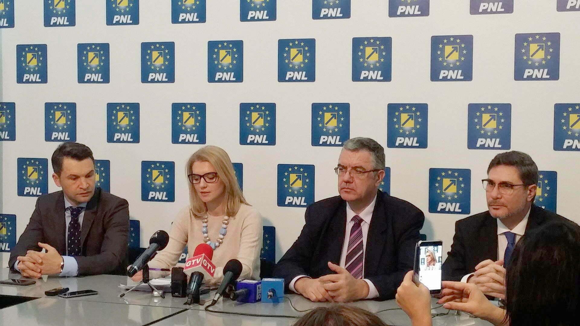 """Alina Gorghiu, la Craiova: """"România Înainte este sloganul şi obiectivul nostru"""""""