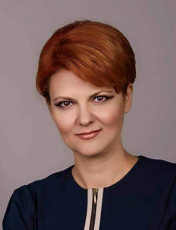 """Lia Olguța Vasilescu: """"Craiova are nevoie de un Guvern PSD!"""""""