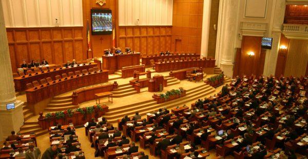 PSD a părăsit luni plenul Senatului, după ce mai multe legi au fost respinse