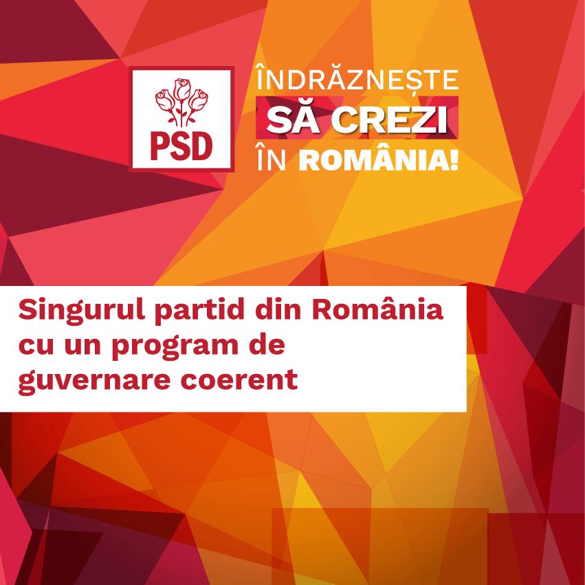 Fondul Suveran de Dezvoltare şi Investiţii, un motor de creştere economică marca PSD