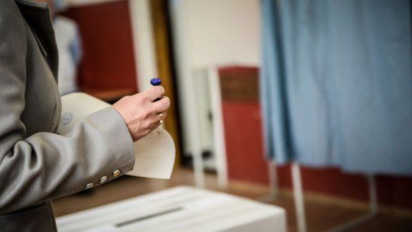 Cinci partide cu reprezentanți în Biroul Electoral la referendumuri