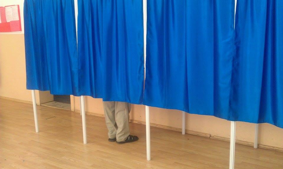 Alegerile Europarlamentare. Peste 18.000 de secţii de votare sunt organizate în ţară