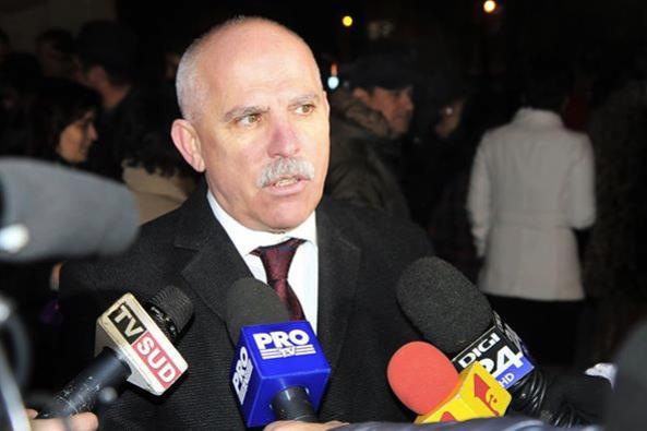 Aurel Popescu, validat candidat pentru funcţia de primar la Târgu Jiu