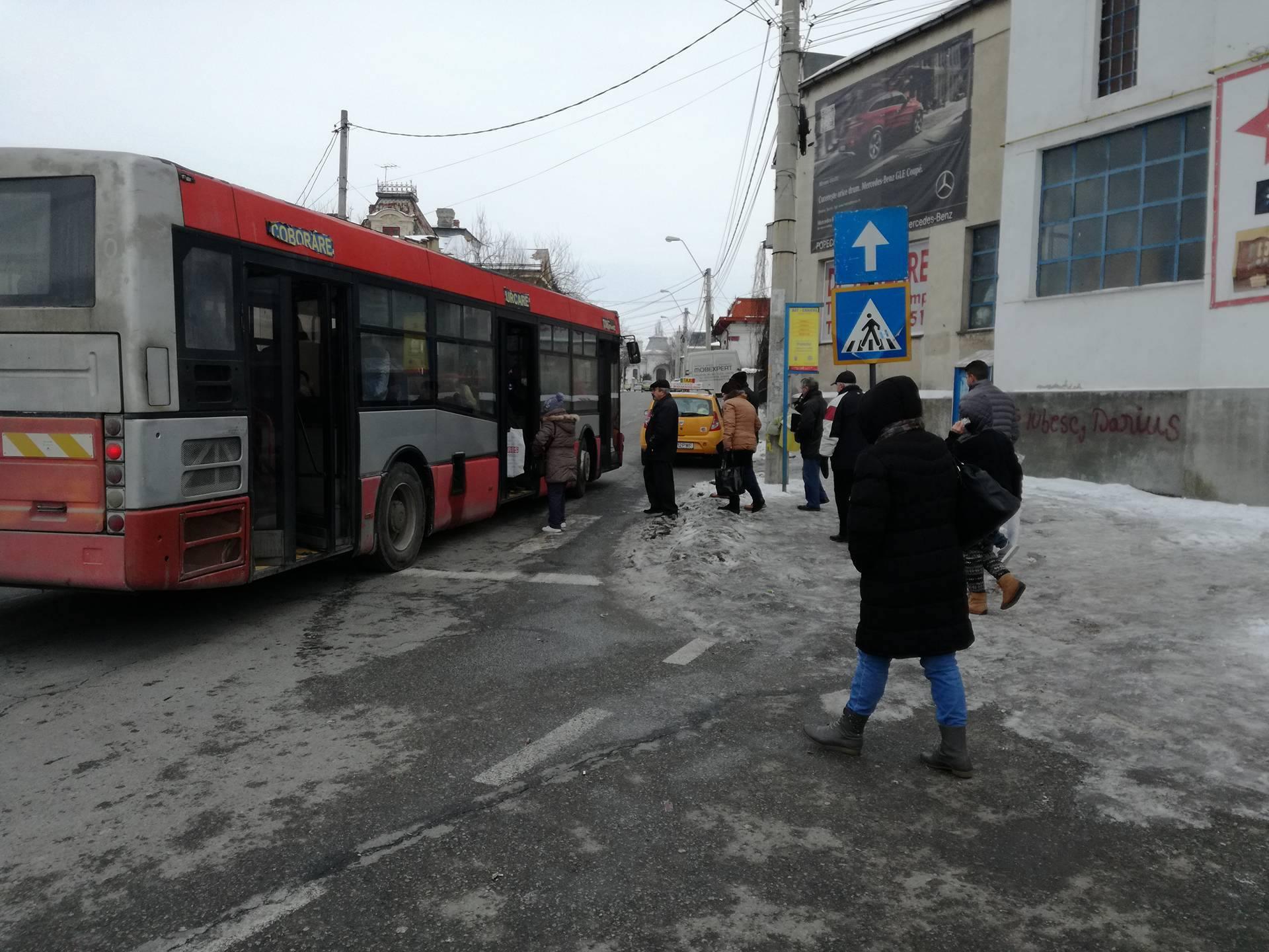 Foto/Video. Capcane pe străzile din Craiova