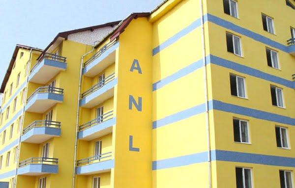 Chiriile pentru locuinţele ANL din Slatina, micşorate după trei luni în care au fost duble