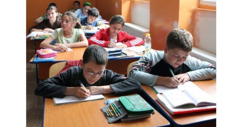 Şcolile din mediul rural vor fi dotate cu calculatoare