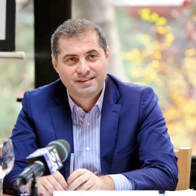 Florin Jianu părăsește guvernul