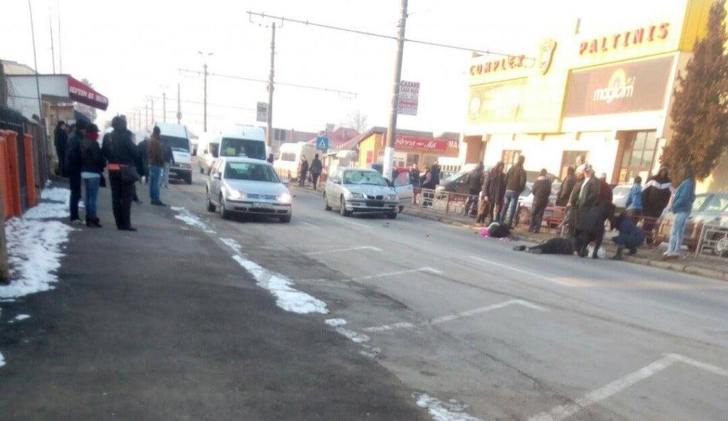 Gorj: Măsuri în urma accidentului din zona Complexului Păltiniş