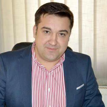 Ovidiu Flori, secretar de stat în Ministerul Transporturilor