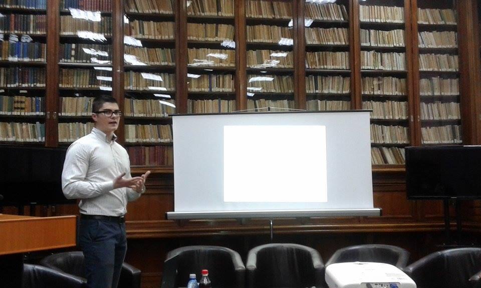 """Cancerul și metodele de prevenire, în dezbatere la Biblioteca Județeană """"Alexandru și Aristia Aman"""""""