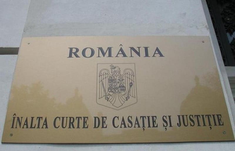 ICCJ respinge redeschiderea dosarului lui Stănescu