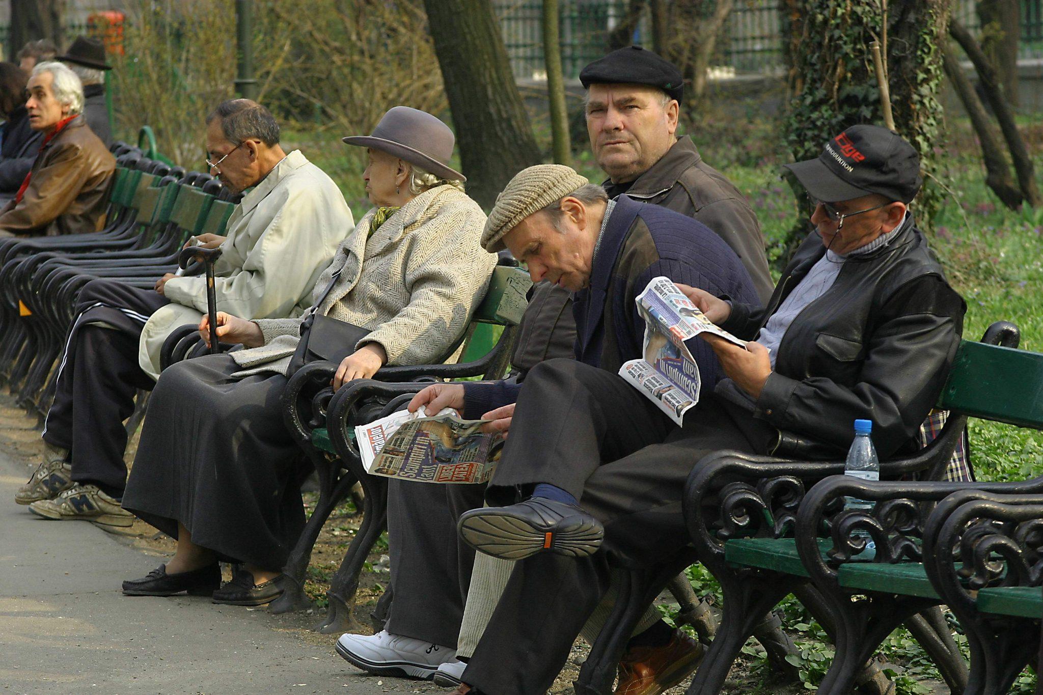 Casa de Pensii Dolj, la judecată cu sute de pensionari