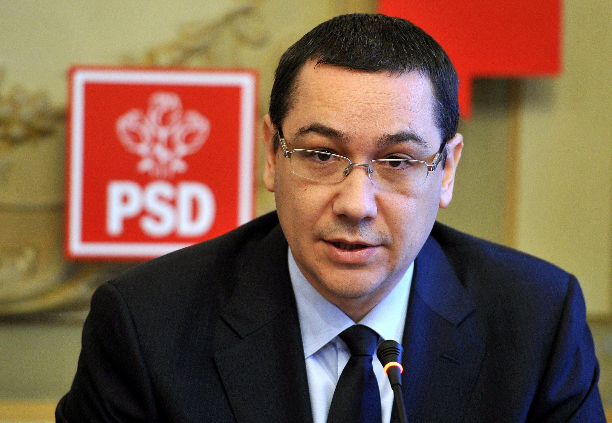 Victor Ponta, audiat ca martor în procesul lui Dănuț Filipescu