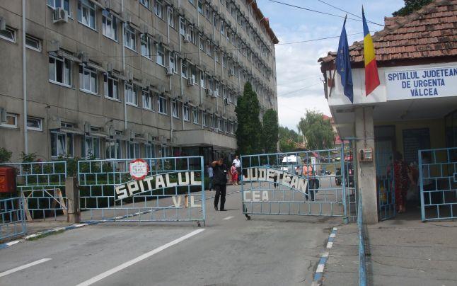 Proiect pentru extinderea Ambulatoriului de la Spitalul Județean Vâlcea