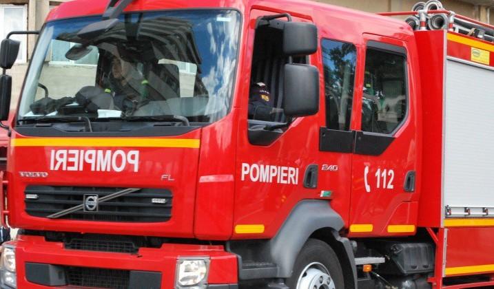 Un bărbat din Brastavăţu şi-a găsit sfârşitul într-un incendiu care i-a cuprins gospodăria