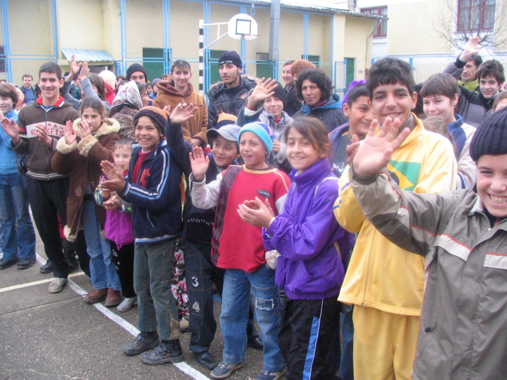 DGASPC Mehedinți, acțiune de ziua copiilor cu autism