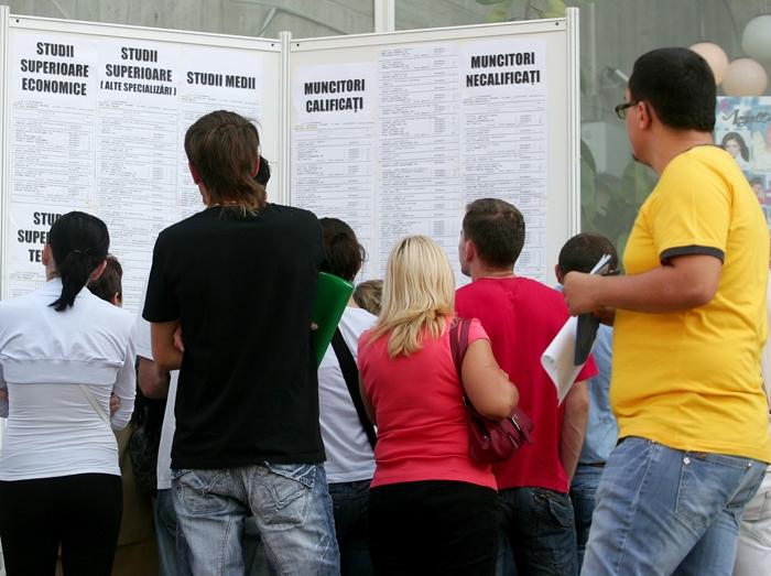 Aproape 8.000 de mehedinţeni sunt şomeri
