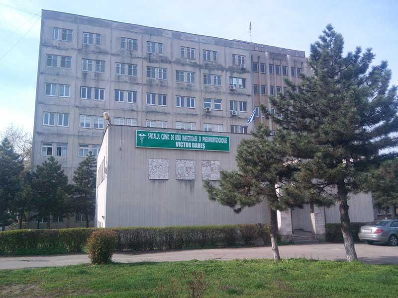 Testele pentru coronavirus, făcute în Craiova