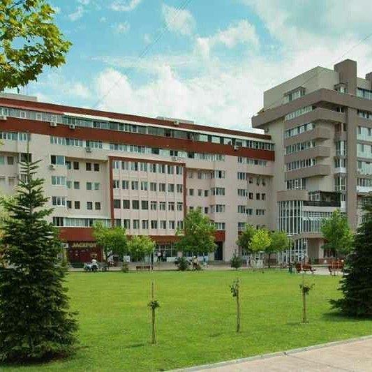 Reabilitarea termică din Târgu Jiu, în linie dreaptă