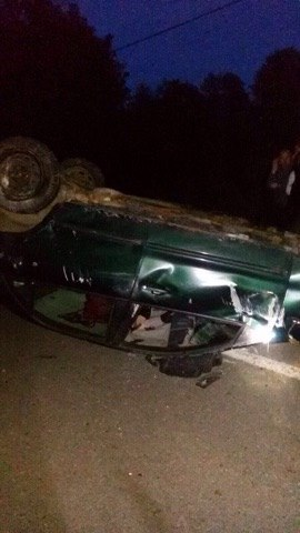 Accidente mortale pe şoselele Gorjului