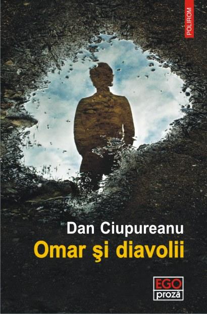 Romanul de debut al lui Dan Cipureanu se lansează şi la Craiova