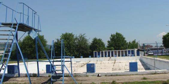 Ștrandul din Târgu Jiu a trecut la Primărie, pentru reabilitare