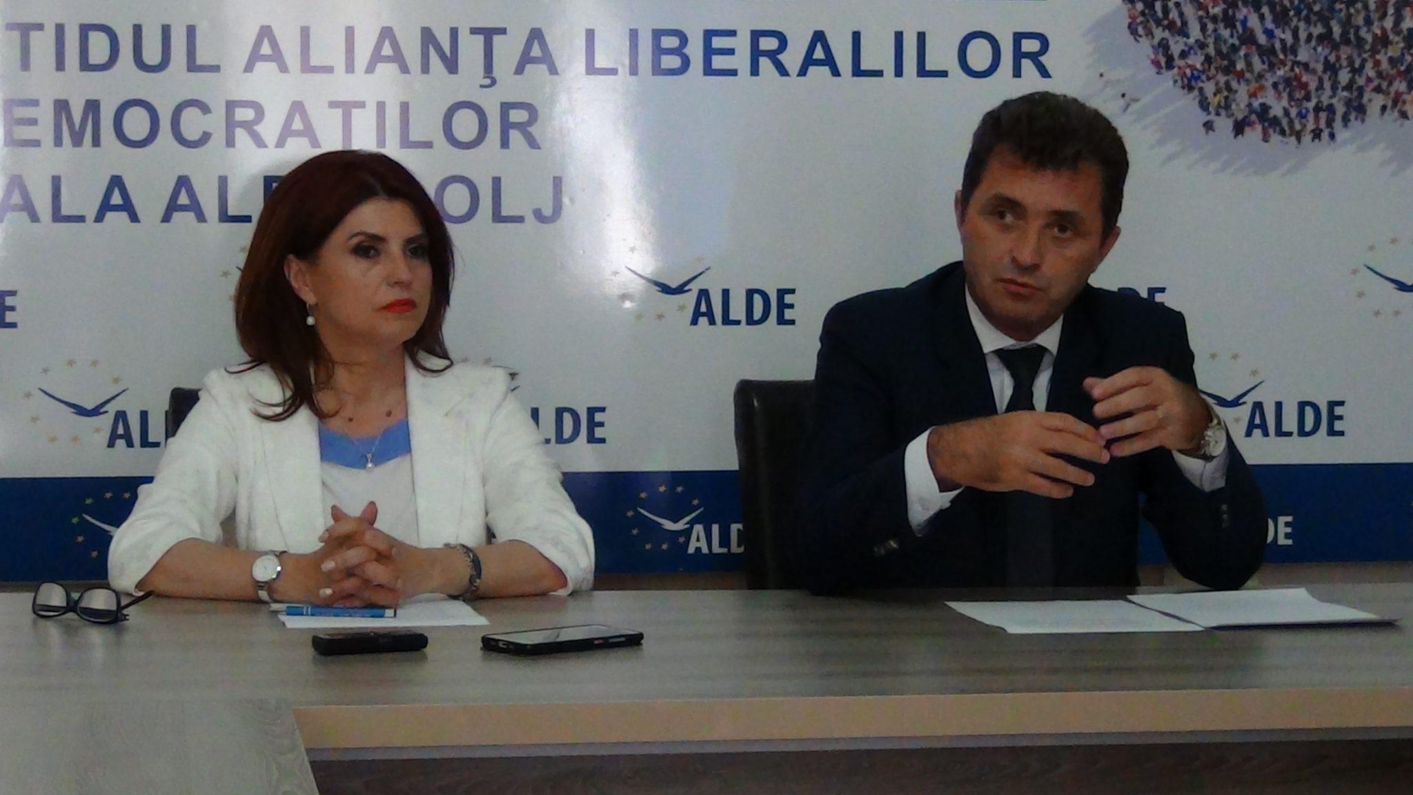 Ion Cupă: În 2020 vom fi principala forță politică liberală din Dolj