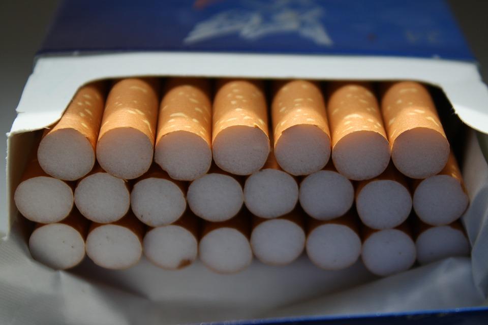 Ţigări de contrabandă confiscate de poliţiştii de frontieră severineni