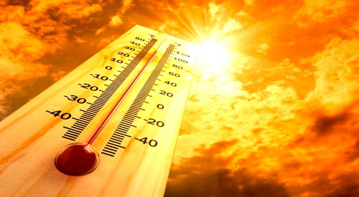 ANM. Călduri sufocante în vest şi sud