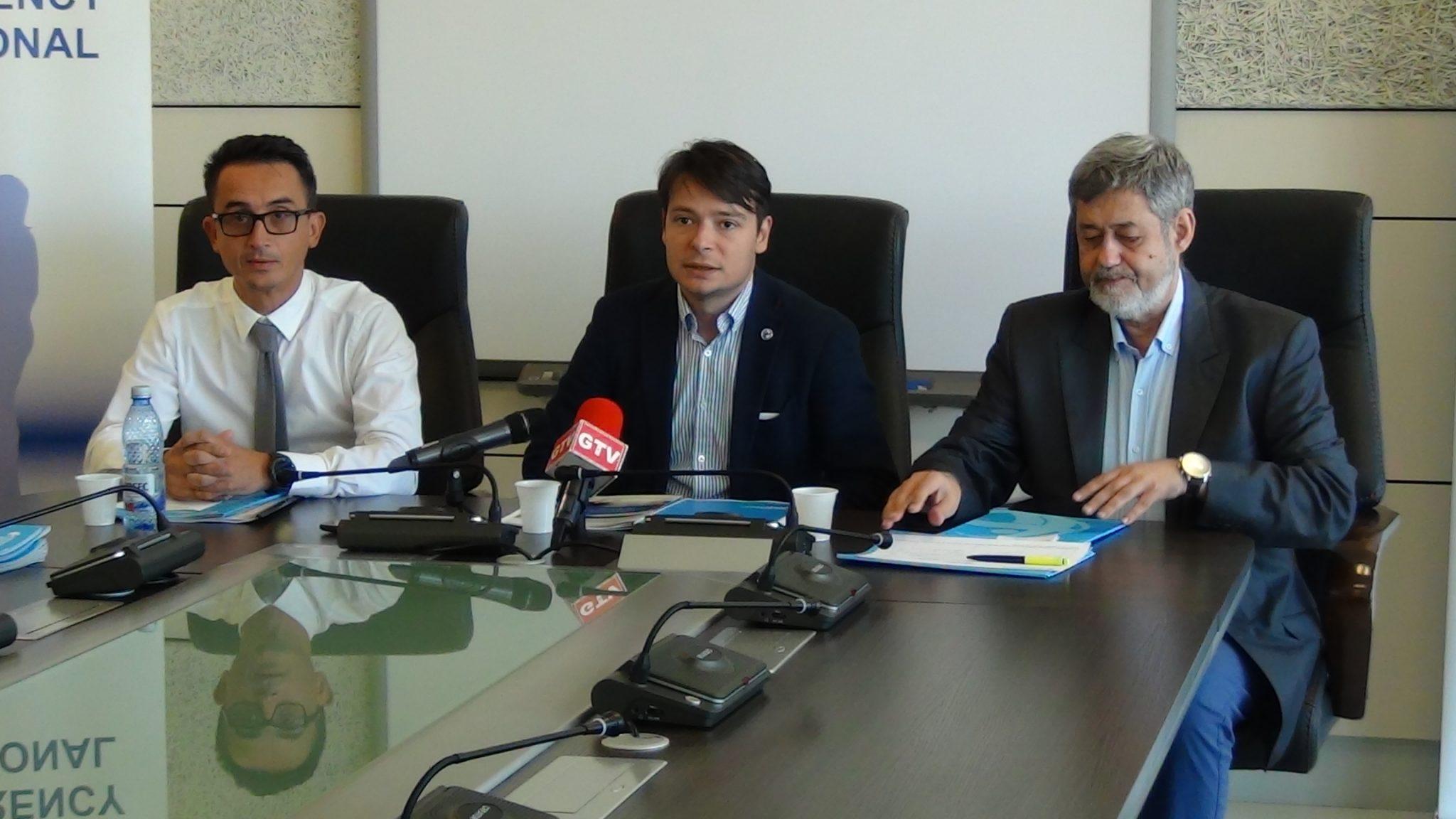 Integritate în afaceri, proiect pilot în Craiova