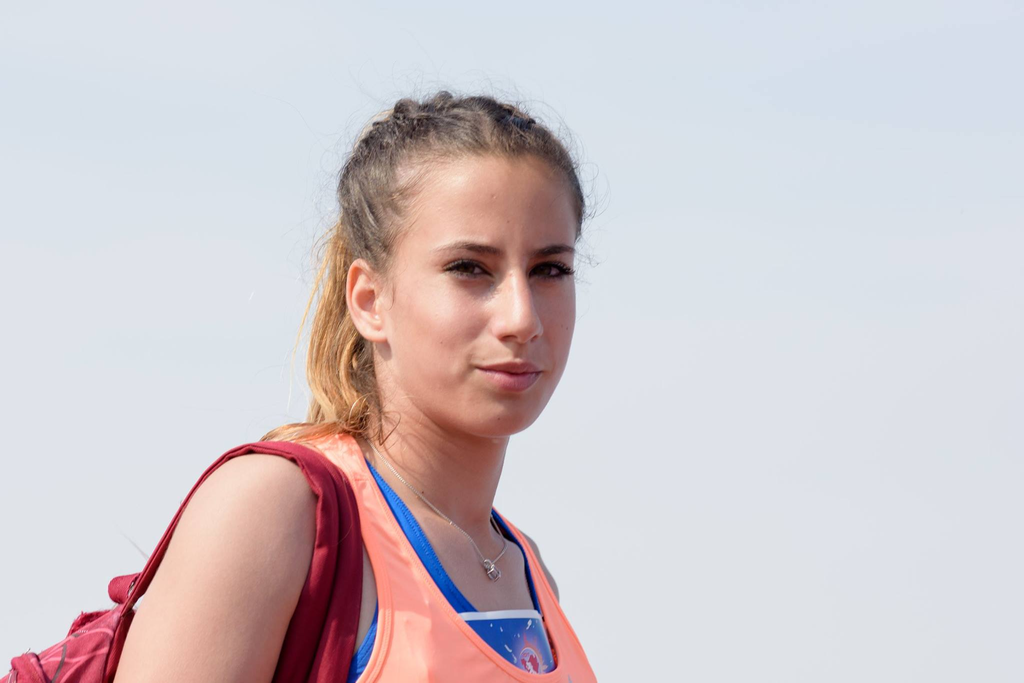 Vanessa Balaci reprezintă Craiova la FOTE