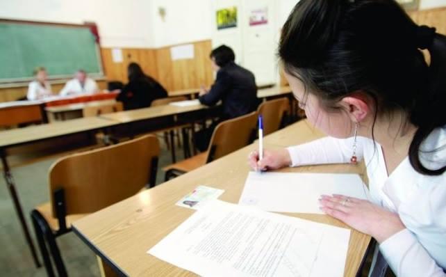S-a stabilit numărul centrelor de examen pentru testările din vară
