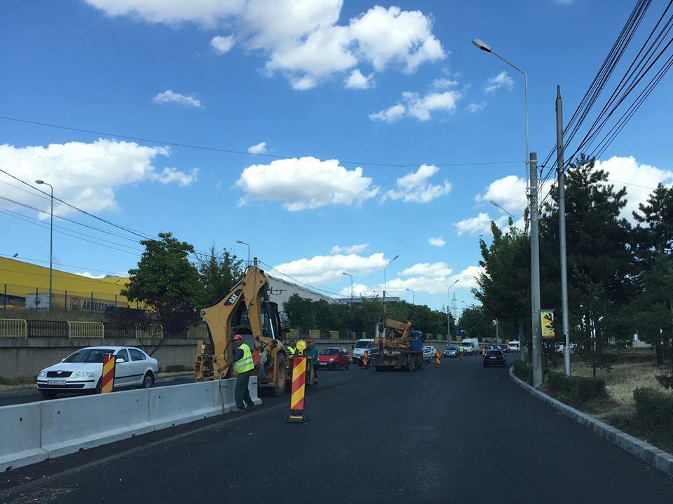 17 milioane de euro de la bugetul local pentru investițiile pe străzi