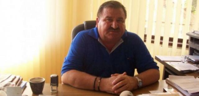 Judecătoria Craiova revocă, din nou, măsura controlului judiciar față de fostul primar din Malu Mare