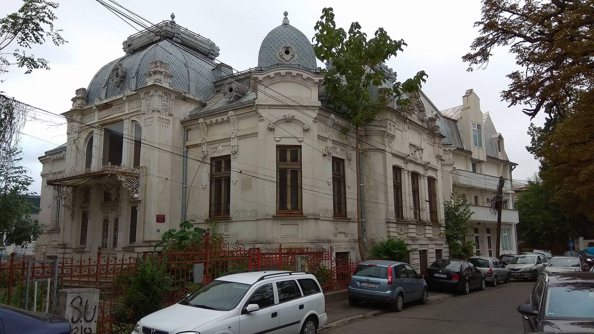 Muzeul Cărţii şi Exilului Românesc, mai aproape de realitate