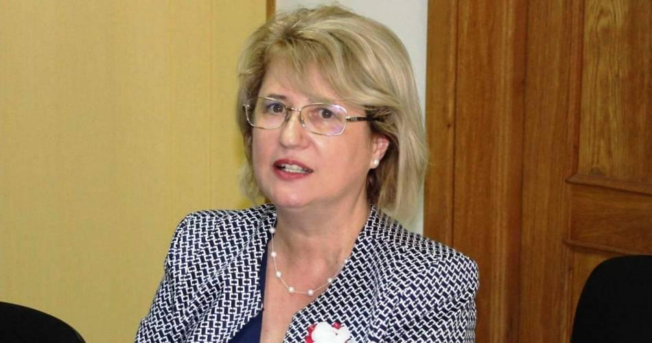 Șefa ISJ Olt, Felicia Man, vrea să conteste ordinul de demitere