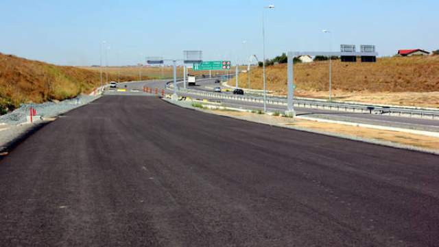 Cauza accidentelor produse pe Centura Caracalului, nedeschisă traficului rutier: factorul uman