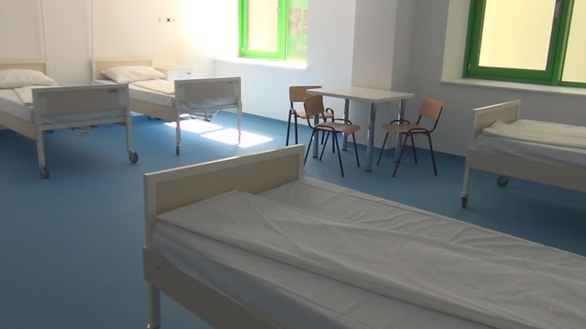 Noul spital municipal s-ar putea deschide săptămâna viitoare