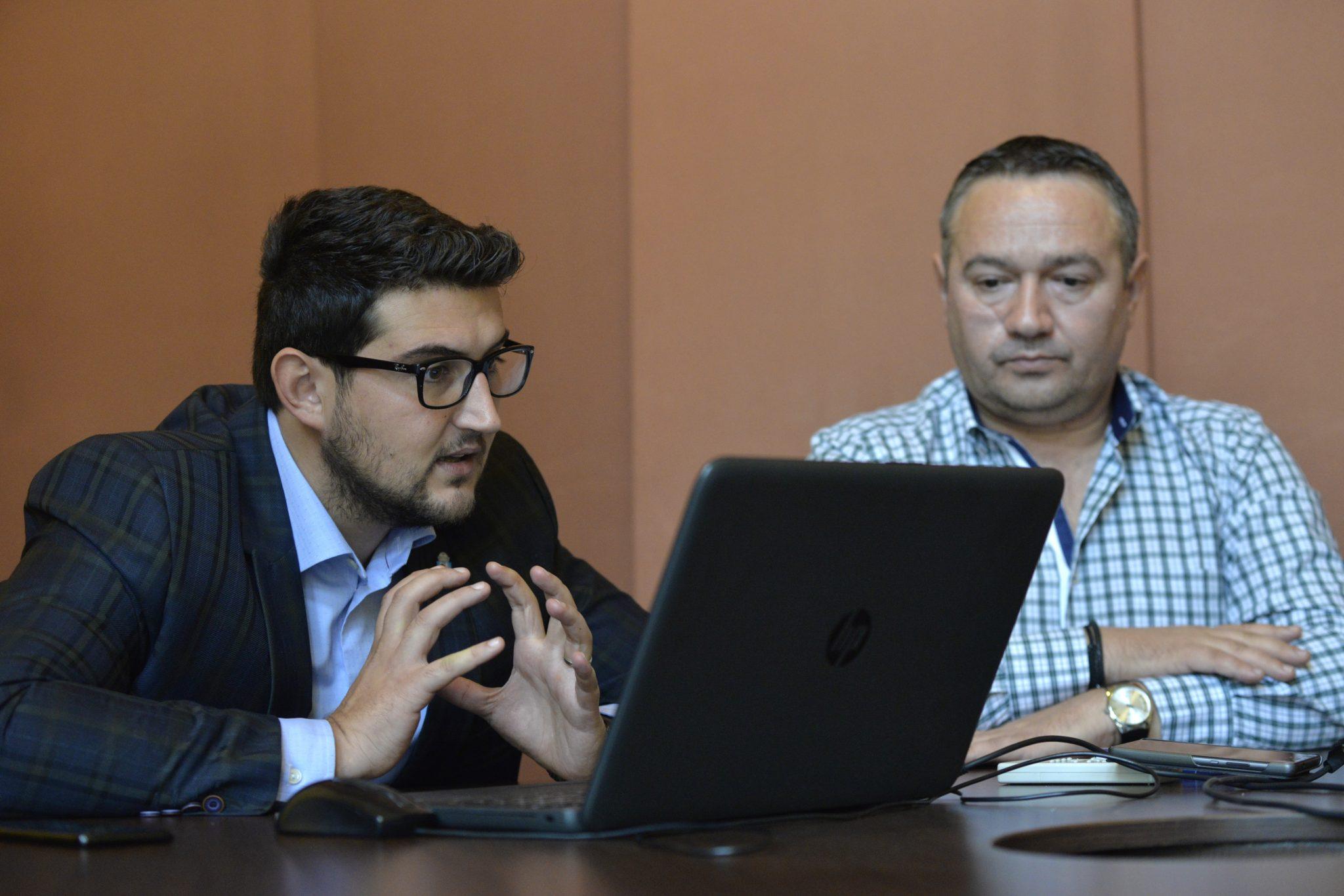 """""""Anul acesta depunem proiectele pe fonduri europene pentru autobuze și tramvaie noi"""""""