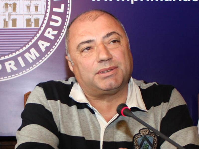Apelul DNA în dosarul achitării fostului primar al Craiovei, Antonie Solomon, amânat