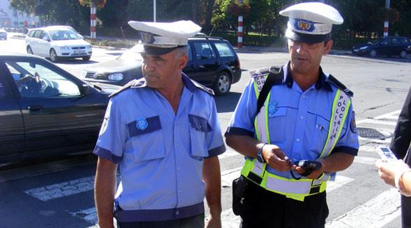 Încercările lui Urdea de la Poliția Locală Târgu Jiu, fără niciun rezultat. Polițiștii rămân fără norma de hrană