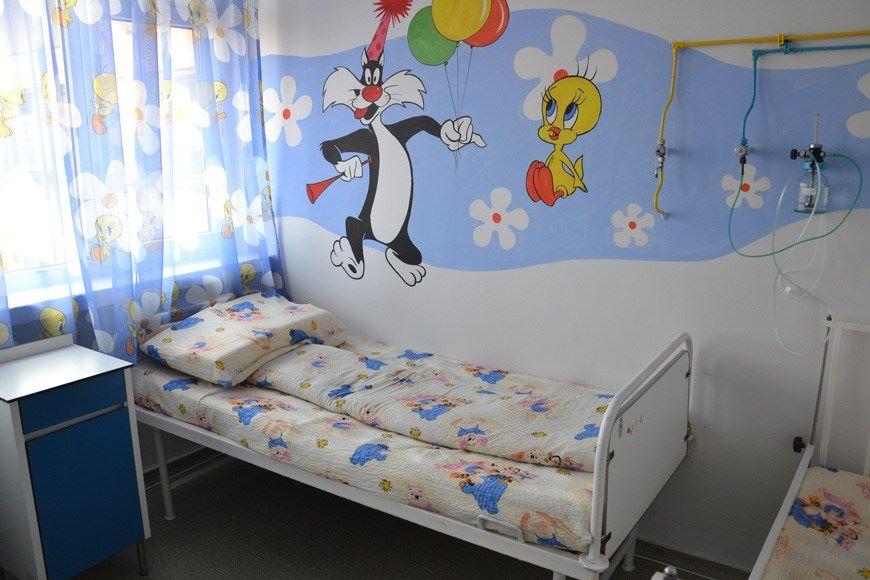 Spitalul Județean Târgu Jiu va avea rezerve de lux pe toate secțiile. Încasările din taxa hotelieră sunt motivante