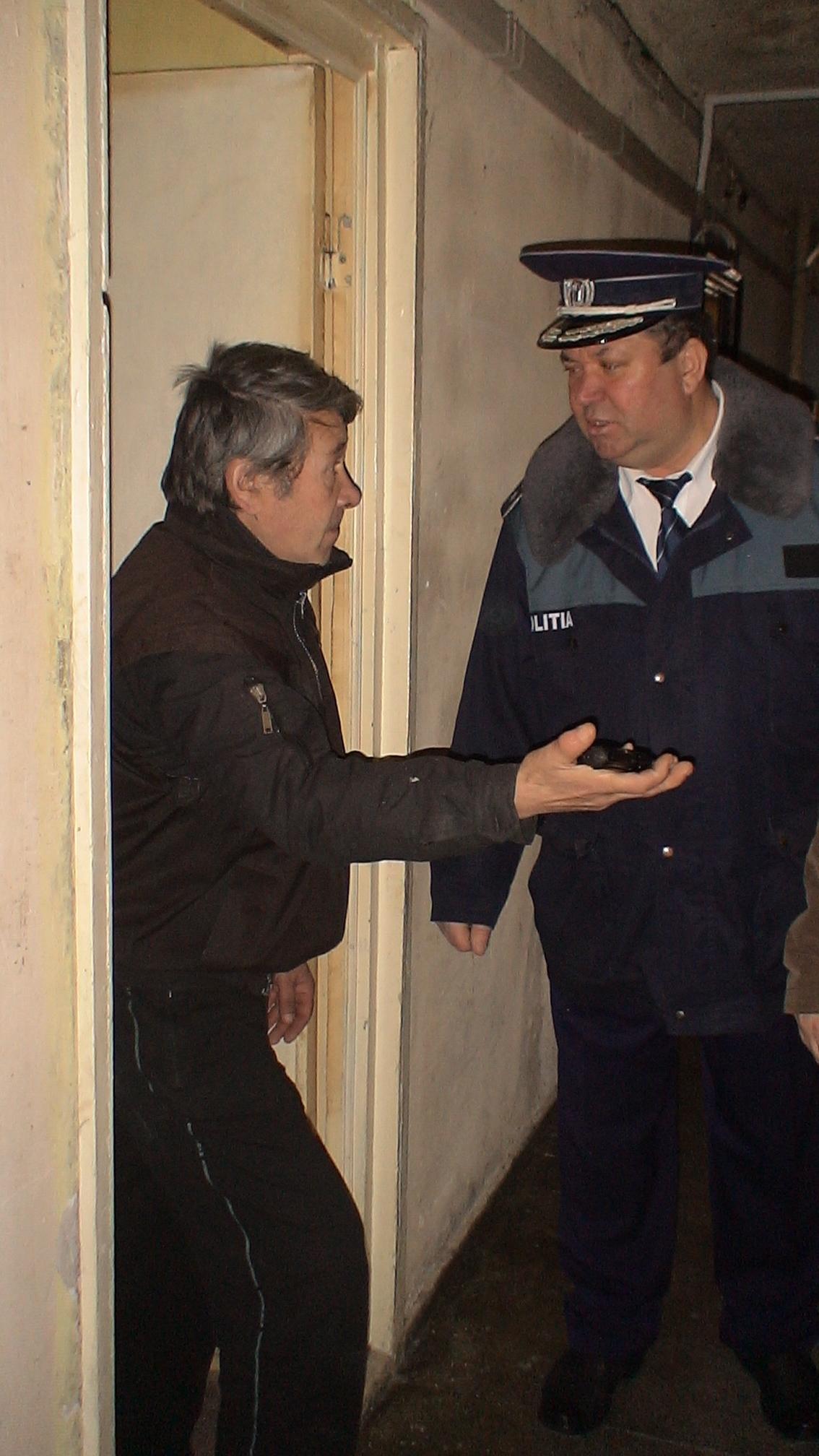 """Mehedinți: Poliția are nevoie de cât mai mulți """"sifonari"""""""