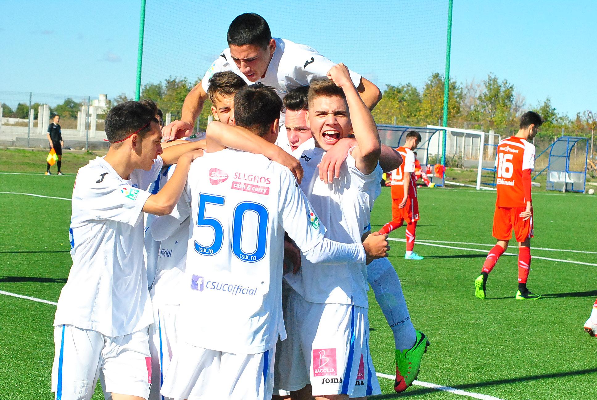 Liga Elitelor/Puștii lui Bon, victorie pe Bega