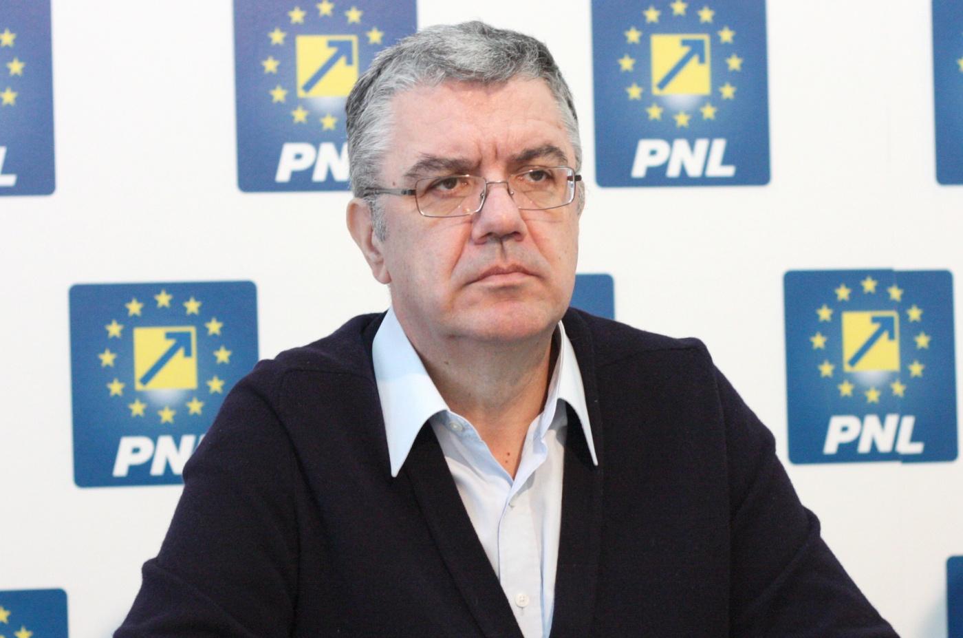 """Nicolae Giugea: """"Este momentul ca oraşul nostru să-şi reclădească destinul european"""""""