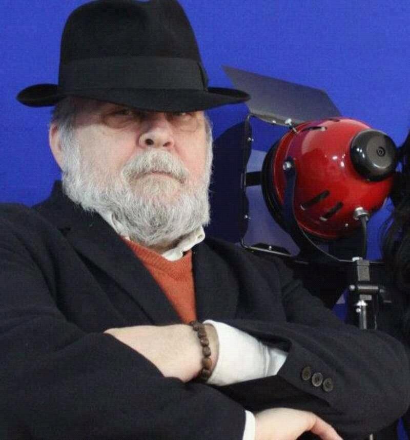 Jurnalistul Tiberiu Pătru a murit