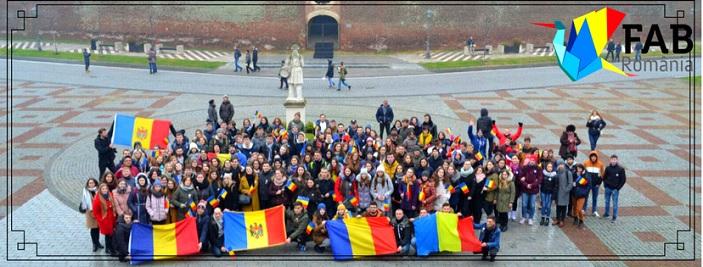""",,Patriotismul nu este numai iubirea pământului în care te-ai născut, ci, mai ales, iubirea trecutului, fără de care nu există iubire de țară"""". De 1 Decembrie 2017, ASB Craiova a fost la Alba Iulia!"""